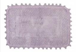 CARMELA Purple (фиолетовый) Коврик для ванной