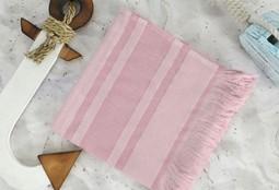 DERIN Rose (розовый) полотенце пляжное