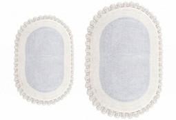 DESPINA Gri (серый) Коврик для ванной