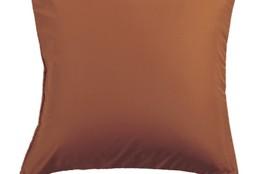 NC-04 Наволочки сатин (шоколадный)