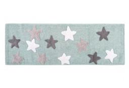 STAR Aqua (св.голубой) Коврик для ванной